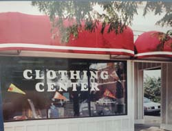 Later that year, the store moved to the next block on Clinton Avenue where Adorn Mint Gift Shop is currently located.